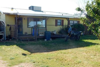 Bailey County, Lamb County Single Family Home For Sale: 3236 South Farm Road 596