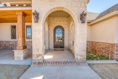 Shallowater TX Single Family Home Under Contract: $654,900