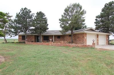 Slaton TX Single Family Home Sold: $200,000