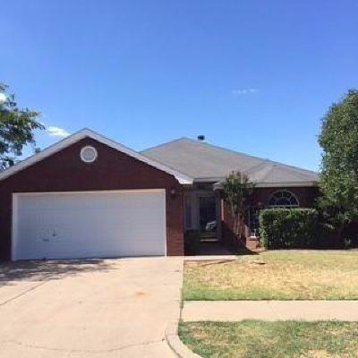 Single Family Home Sold: 1610 79th Place
