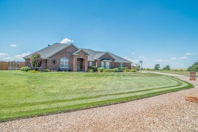 Single Family Home Sold: 6405 County Road 7425