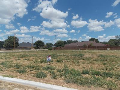 Abernathy Residential Lots & Land For Sale: 1902 Ave K