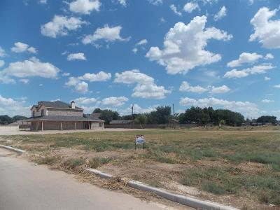 Abernathy Residential Lots & Land For Sale: 1802 Ave K