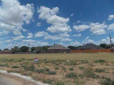 Abernathy Residential Lots & Land For Sale: 1808 Ave K