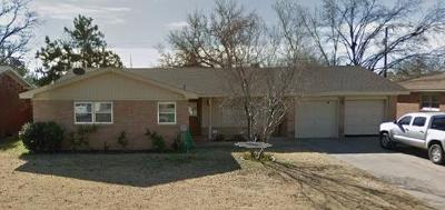 Single Family Home Sold: 4625 30th Street