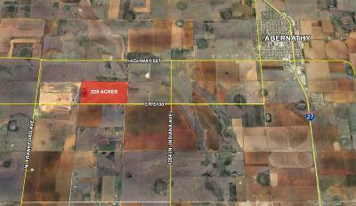Abernathy Farm & Ranch For Sale: County Road 5100