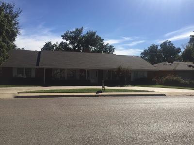 Single Family Home For Sale: 302 Sandalwood