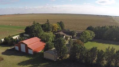 Single Family Home Under Contract: 1271 State Highway 214