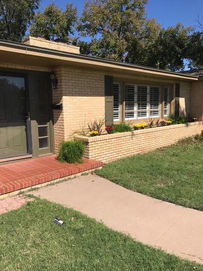 Single Family Home Under Contract: 3110 32nd Street