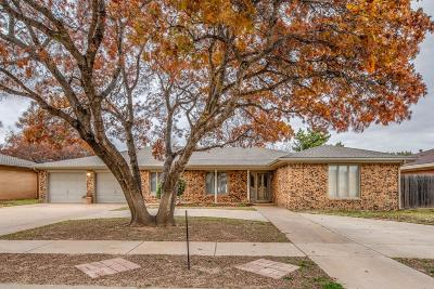 Single Family Home Sold: 5604 67th Street