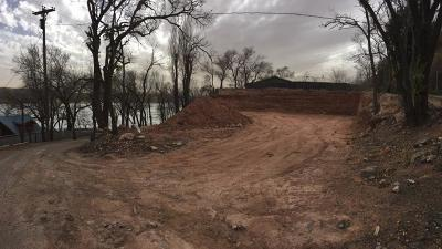 Lubbock County Residential Lots & Land For Sale: 151 Pony Express