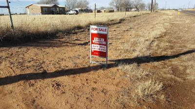 Shallowater Residential Lots & Land For Sale: 215 North Farm Road 2378