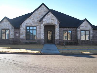 Single Family Home For Sale: 6111 88th Place