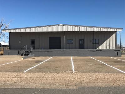 Lubbock Commercial For Sale: 604 30th Street