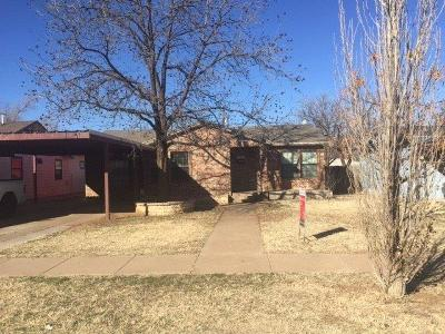 Single Family Home Sold: 510 56th Street