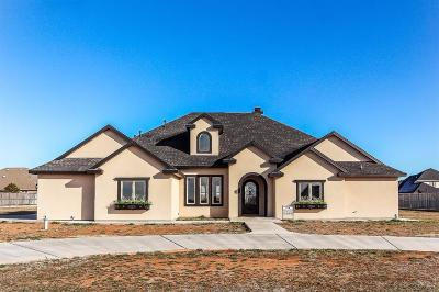 Single Family Home For Sale: 9004 County Road 6870