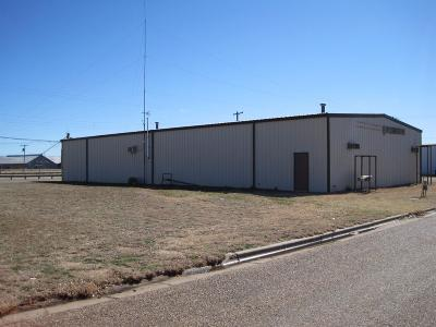 Abernathy Commercial For Sale: 702 Ave C