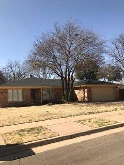 Single Family Home Sold: 9706 Lynnhaven Avenue