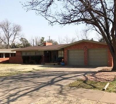 Single Family Home Sold: 3207 39th Street