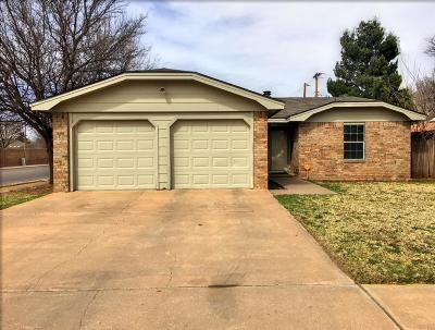 Single Family Home Sold: 5020 60th Street