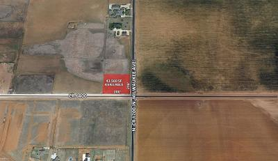 Lubbock TX Residential Lots & Land For Sale: $79,500