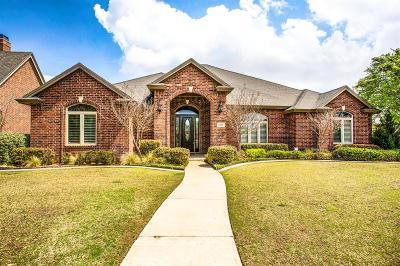 Single Family Home Contingent: 9905 Savannah Avenue