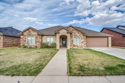 Shallowater Single Family Home Under Contract: 508 Ave T