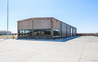 Lubbock TX Commercial For Sale: $1,280,000