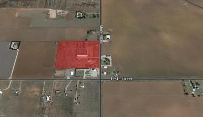 Lubbock Commercial Lots & Land For Sale: 19108 Farm Road 1730