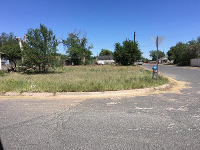 Residential Lots & Land For Sale: 1719 E 49th Street