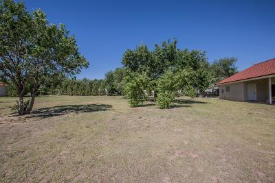 Lubbock County Residential Lots & Land For Sale: 4347 N Boston Avenue