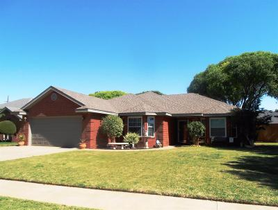 Single Family Home Under Contract: 6028 78th Street
