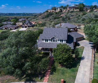 Ransom Canyon Single Family Home For Sale: 4 Mescalero Road
