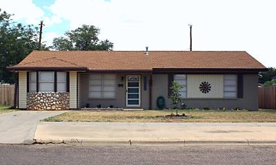 Plainview TX Single Family Home For Sale: $94,900