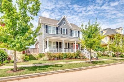 Single Family Home For Sale: 11806 Topeka Avenue
