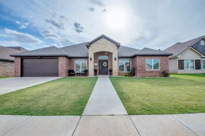 Shallowater Single Family Home Under Contract: 515 Ave T