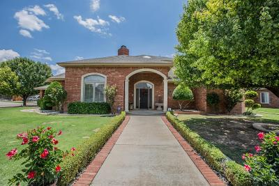Single Family Home Under Contract: 3913 75th Street