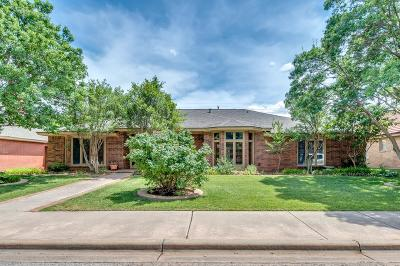 Single Family Home For Sale: 4419 87th Street