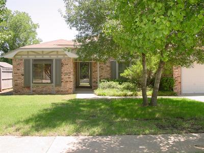 Single Family Home For Sale: 2403 89th Street