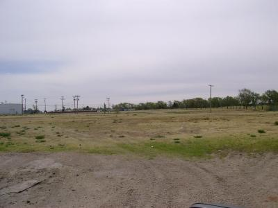 Levelland Residential Lots & Land For Sale: 508 Clubview Drive