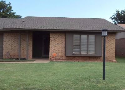 Single Family Home Under Contract: 5734 2nd Place