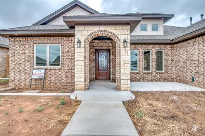 Shallowater Single Family Home For Sale: 17th