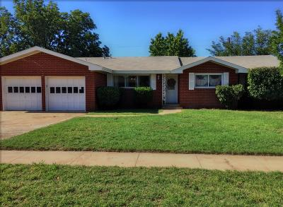 Single Family Home Sold: 2120 52nd Street