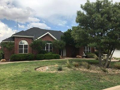 Ransom Canyon Single Family Home Under Contract: 33 North Rim Road