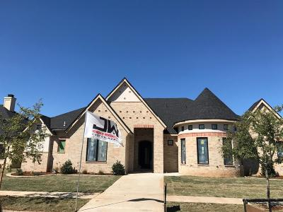 Single Family Home For Sale: 6204 91st Place