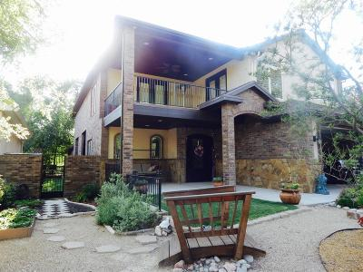 Ransom Canyon Garden Home For Sale: 31 West Lakeshore Drive