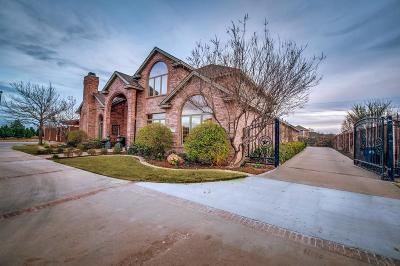 Lubbock TX Single Family Home For Sale: $735,000