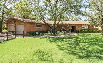 Littlefield TX Single Family Home For Sale: $189,900