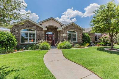 Single Family Home For Sale: 6301 75th Place
