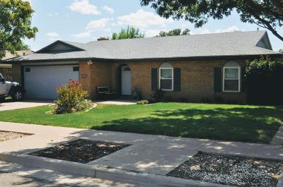 Single Family Home Under Contract: 9308 Flint Avenue